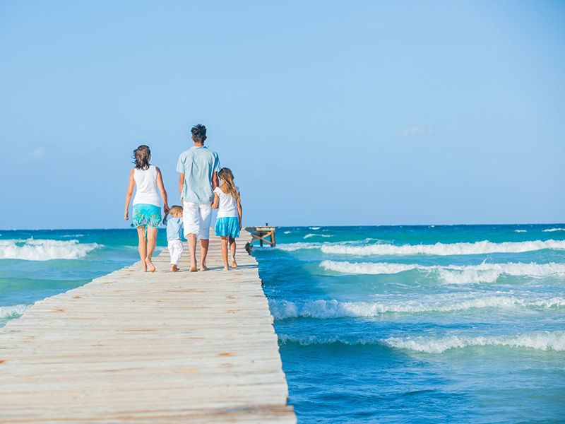 Family Beach Vacation Packing List: Everything You Need