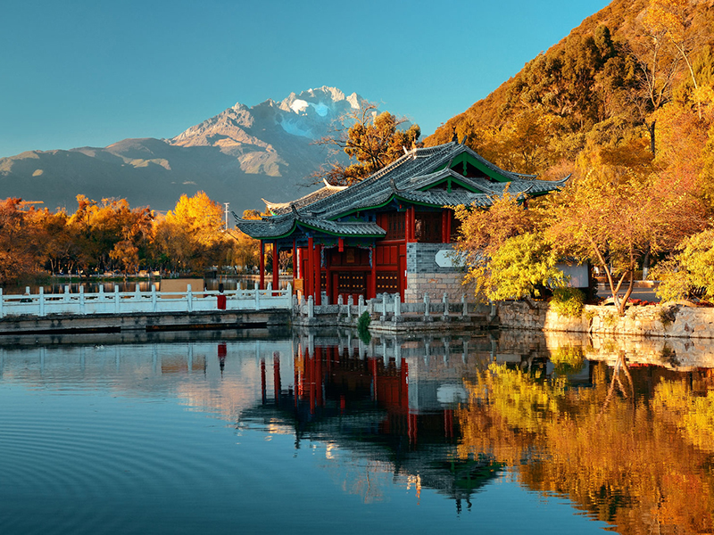 Yunnan China 7 Spectacular Photos You Have To See