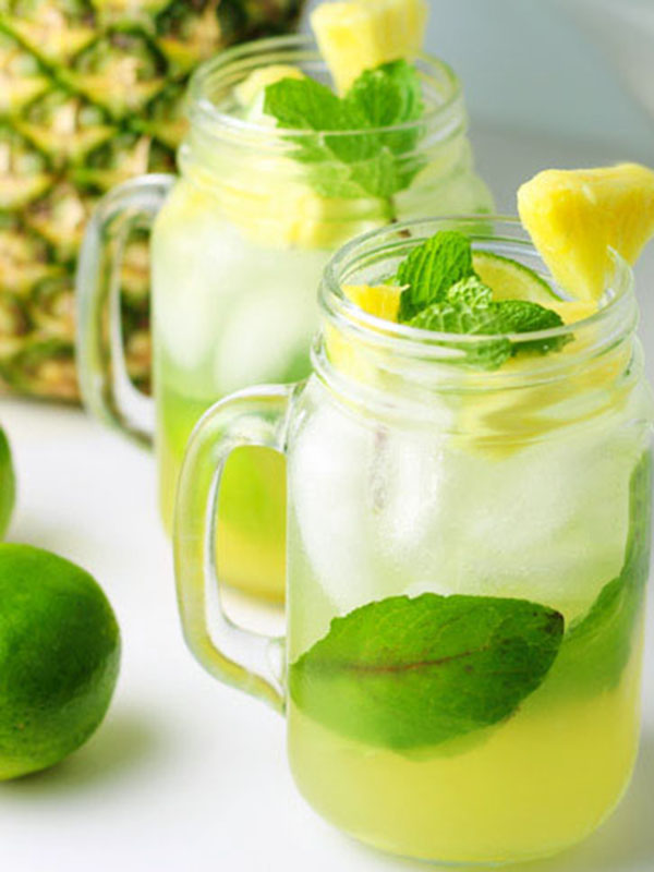 mojito recipes