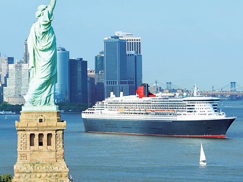 Kid-Friendly Cruises from NY