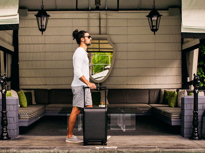 new luggage brands