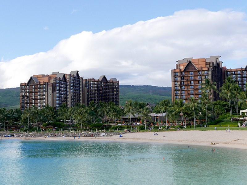 aulani reviews