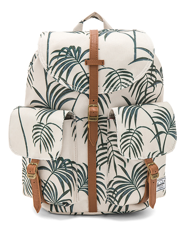 Revolve Dawson Backpack in Pelican Palm