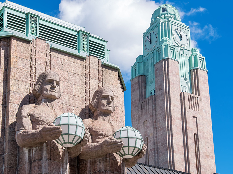 3 Helsinki Attractions That Your Kids Will Love