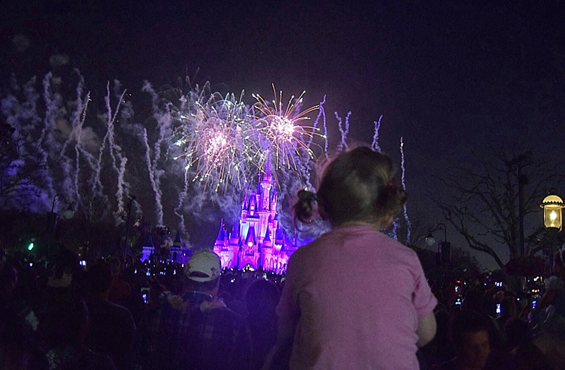 magic kingdom for toddlers