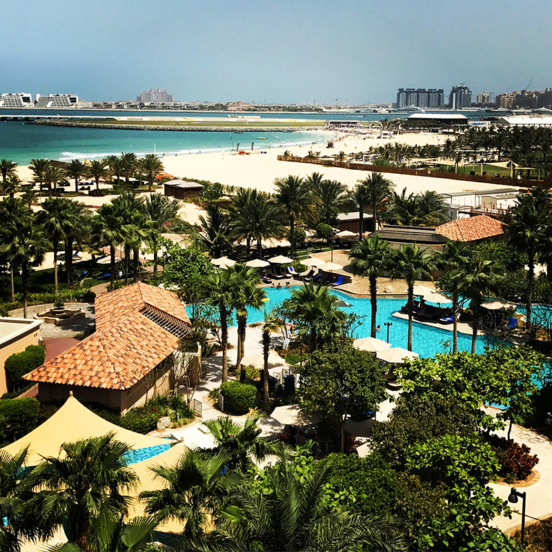 activities to do in dubai with toddlers