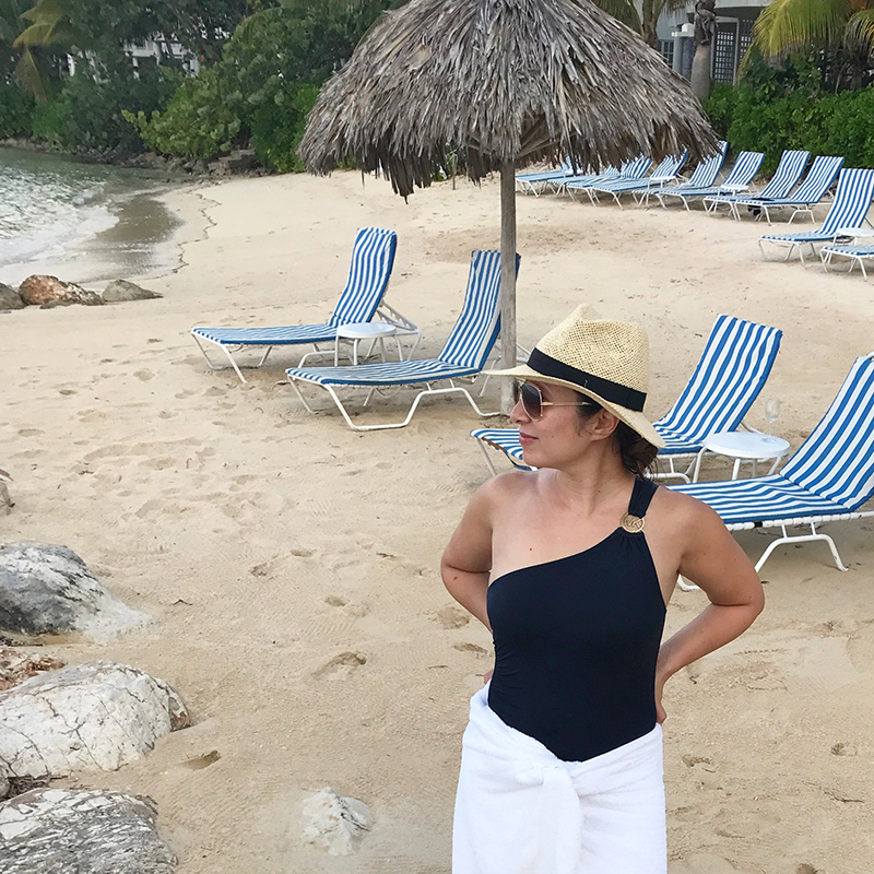 Private Beaches: Jamaica Luxury Resorts: Why Kid-Friendly Half Moon Is A