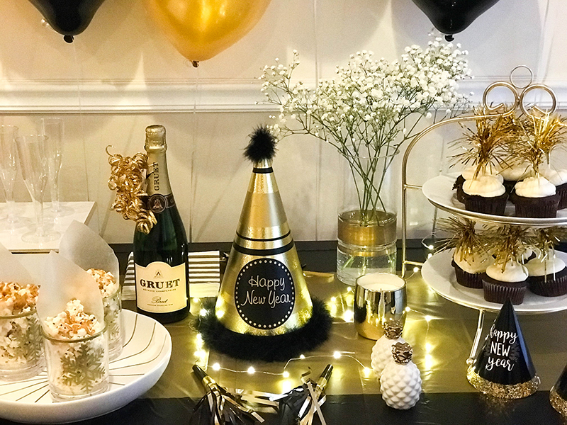 New Years Eve House Party Ideas: Fun and Easy Ways to ...