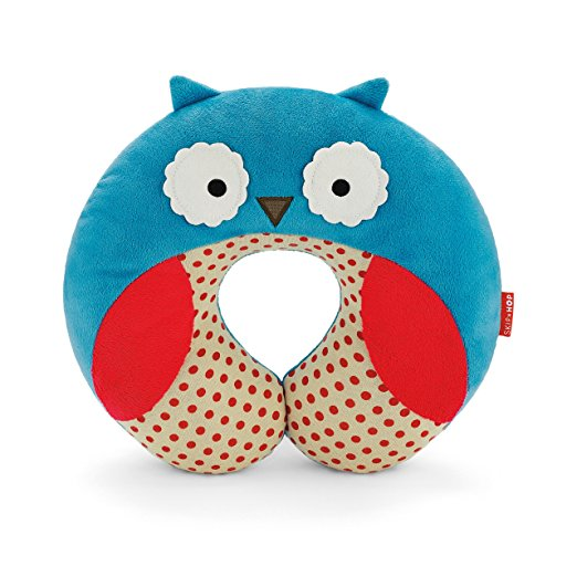 9 Kids Travel Pillows That Will Send Your Child To Dreamland