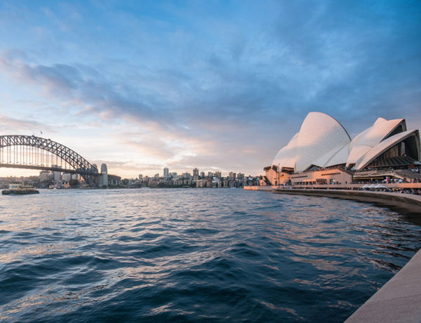 best vacations for kids in australia