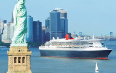 Kid Friendly Cruises from NY