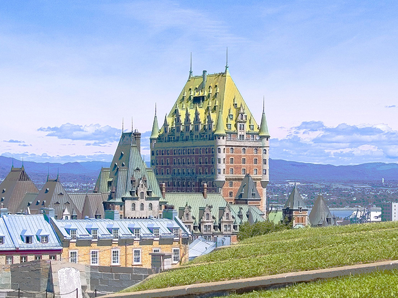 best vacations for kids in canada