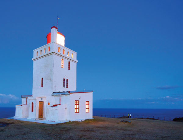 iceland lighthouse hotel