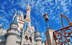 luxury disney world