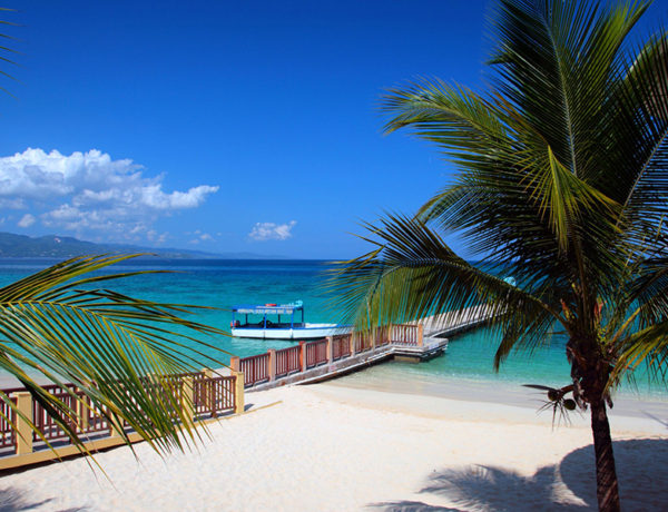 best vacations for kids in jamaica