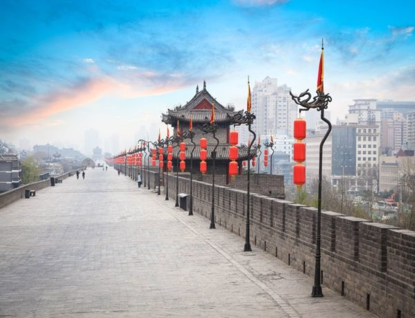best vacations for kids in China