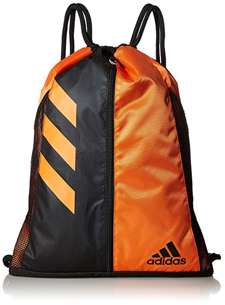 84964b095d adidas Team Issue Sackpack - Top Flight Family