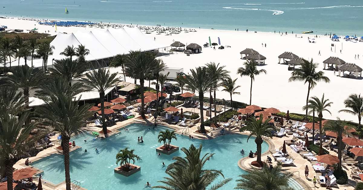 Beach Hotels Near Marco Island Florida