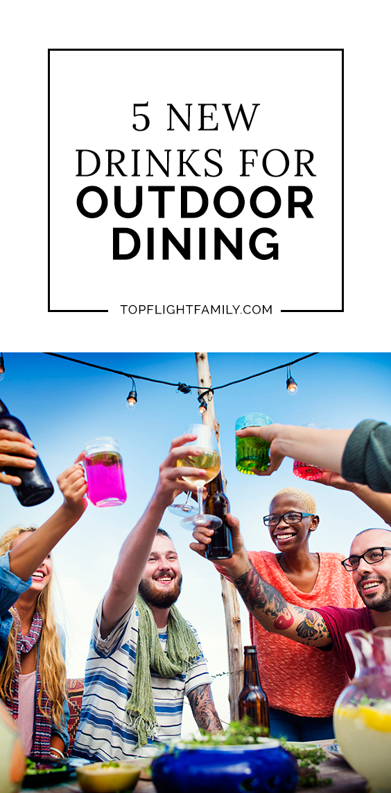 Looking for some new drinks to serve at your next backyard barbecue or picnic? In our guide you're bound to find a new drink your friends will love.