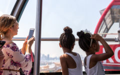 roosevelt island with kids