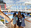 cruise advice for first timers