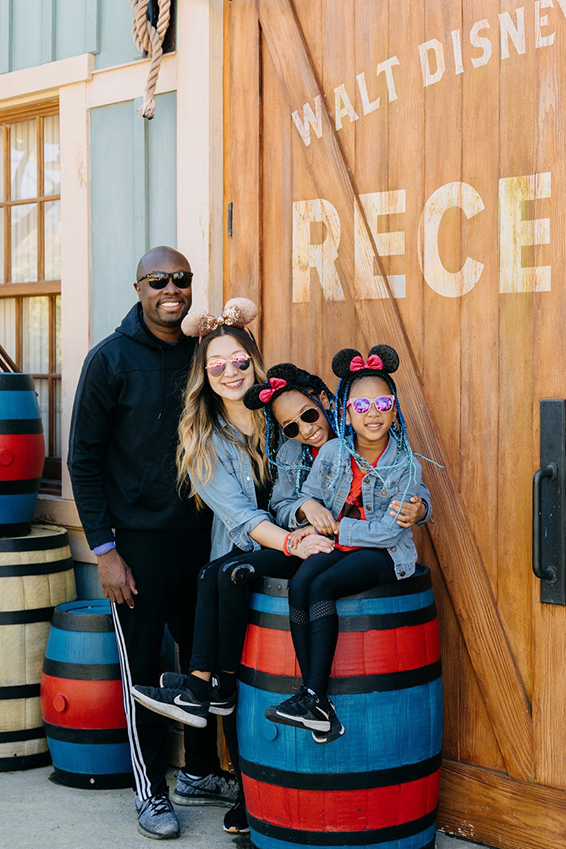 We recently had the privilege of attending the first-ever Disney Creator Days, a weeklong trip that allowed us to experience the best of both Disney World and Disney Cruise.