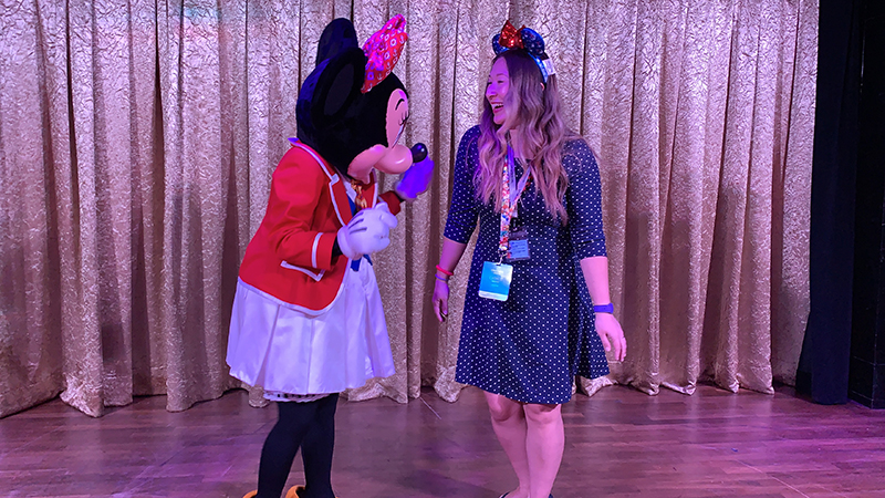 disney creator days