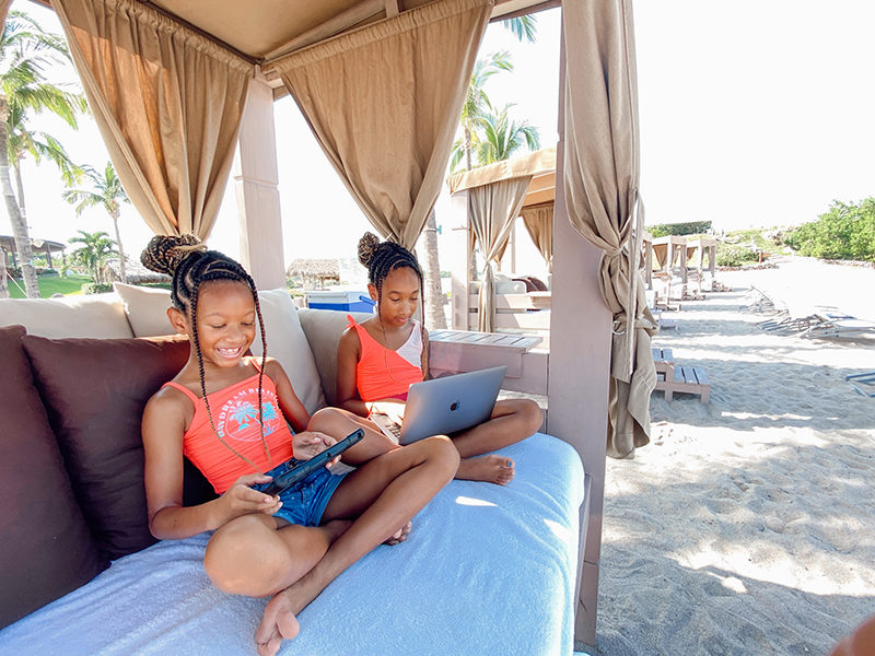 four seasons punta mita schoolcation